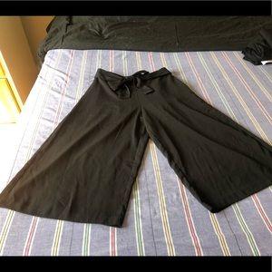 Zara Trouser Culottes